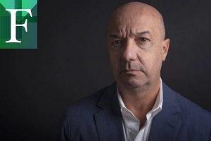 Simonovis sobre Clíver Alcalá: Con él ni un saludo, es un criminal