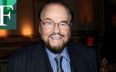 Falleció James Lipton, presentador de Inside the Actors Studio