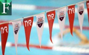 Federación de natación de EE UU llama a aplazar los Juegos Olímpicos