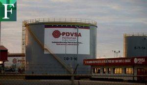 El petróleo venezolano cae por debajo de los 30 dólares y cierra en 26,94