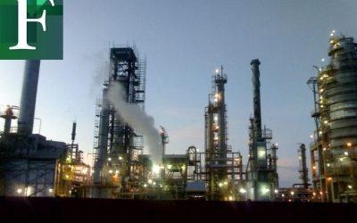 Pdvsa busca reanudar la producción de gasolina en la refinería El Palito