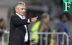 Reinaldo Rueda considera «coherente» aplazamiento de Copa América