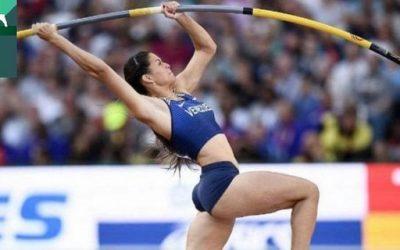 Robeilys Peinado a favor de suspender los Juegos Olímpicos