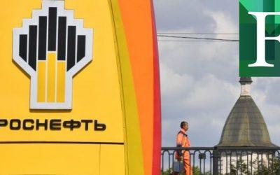 Dueño de petroleros no transportará crudo venezolano para Rosneft