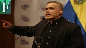 Saab solicitará extradición de Cliver Alcalá al gobierno de Colombia