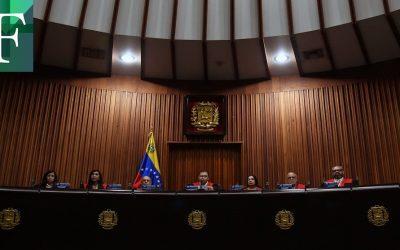 TSJ de Maduro anula junta directiva de la CVG nombrada por Guaidó