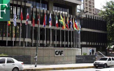 Venezuela en riesgo de perder acciones en la CAF