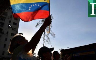 Venezuela ocupa el cuarto lugar de países sin libertad