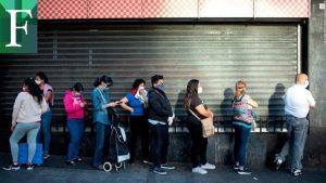El coronavirus podría durar de dos a tres meses en Venezuela