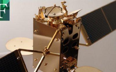 El satélite Simón Bolívar falló y dejó de funcionar