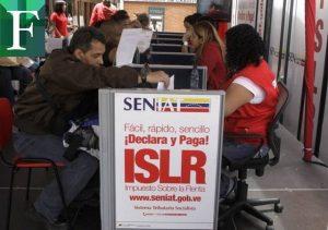 Trabajadores que devenguen tres salarios mínimos o menos no pagarán ISLR