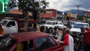 Steffanelli: «Se acerca la fase terminal de combustible»
