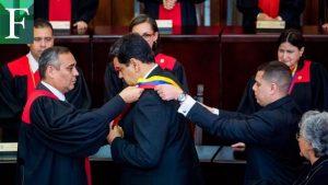 El escenario para Venezuela si EE.UU se llevase a Maduro