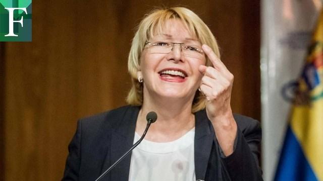 """Ortega Díaz a Maduro: """"No hay medicinas por su ineptitud"""""""
