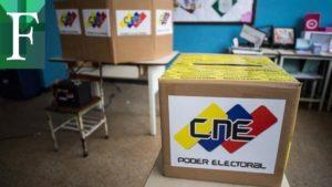 Lawrence Castro: No podemos retroceder con elecciones chimbas