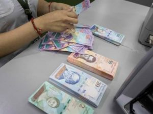 Academia Nacional de Ciencias Económicas: Nueva reconversión monetaria debería eliminar 6 ceros al bolivar