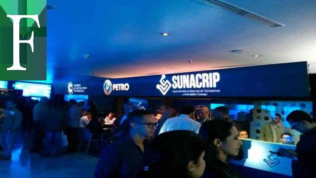 Sunacrip: la comercialización de criptoactivos ha sufrido fraudes digitales