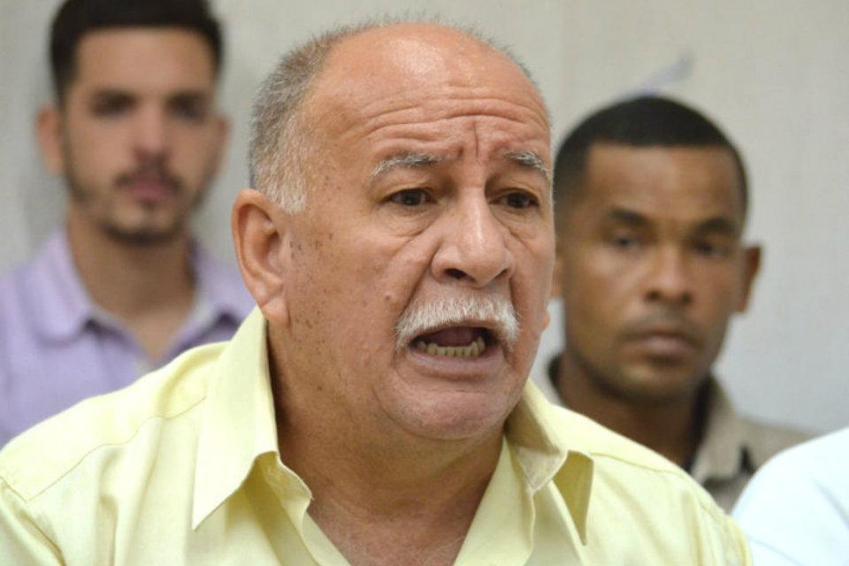 Rubén González pidió revisar casos de militares presos