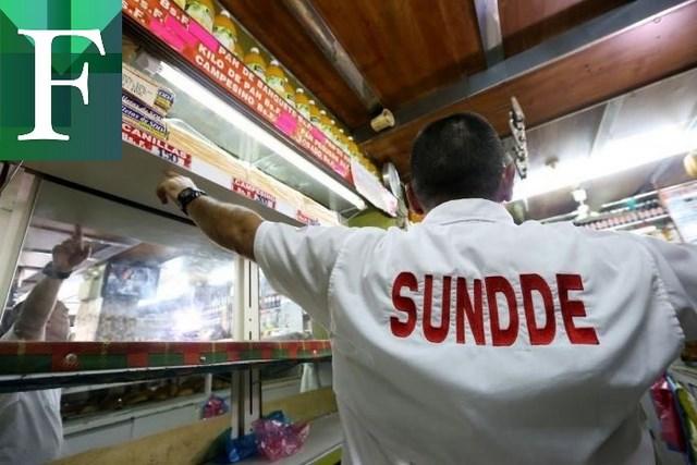 Sundde exige a los comercios que los cobros en dólares sean a tasa del BCV