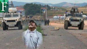 """Indígenas de la Gran Sabana denunciaron """"graves violaciones de derechos humanos"""""""