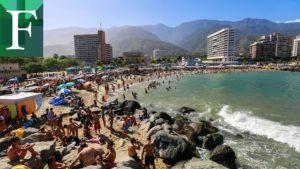 Turismo herido de muerte por pandemia en  Venezuela