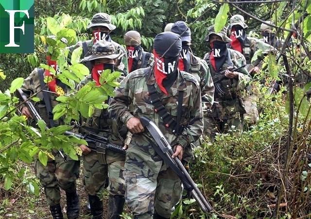 Explotó coche bomba cerca de base militar de Colombia