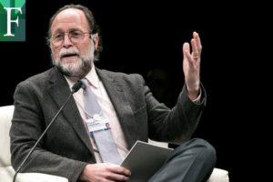 El eslabón perdido en el desarrollo económico ;   Ricardo Hausmann