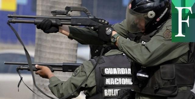 CPI debe investigar al régimen de Maduro por crímenes de lesa humanidad