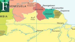Venezuela pidió a la CIJ aplazar la audiencia por el Esequibo