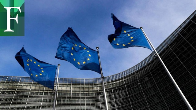 Economía de Europa caerá 8,7% en 2020 a causa del coronavirus