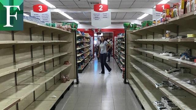 La economía en estado de Shock      Jacinto Marín Rojas
