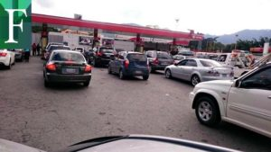 Alertan es «irregular» autorizar importación de gasolina;  O Romero Amaré