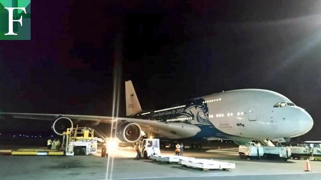 Avior suspende penalizaciones por cambio de fecha y destino