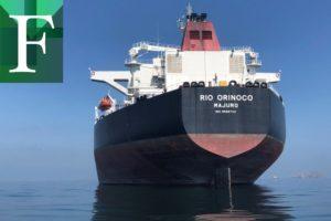 EE. UU. sancionó a cuatro navieras por transportar petróleo de Venezuela