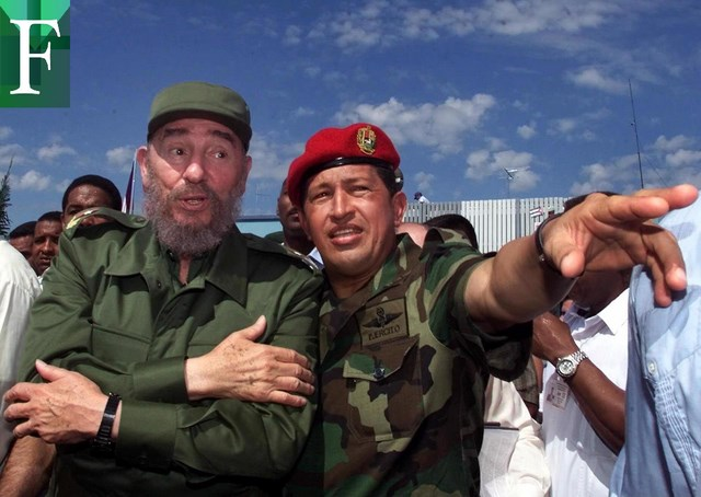 Cuba regresó a la lista de patrocinadores del terrorismo