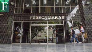La propuesta de Fedecámaras para reactivar la economía y atender la pandemia