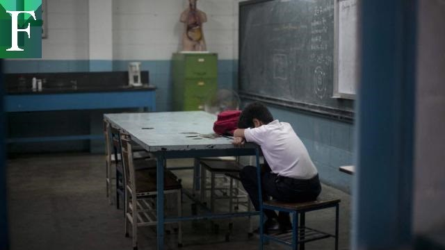 El polémico inicio de año escolar 2020-2021 en Venezuela