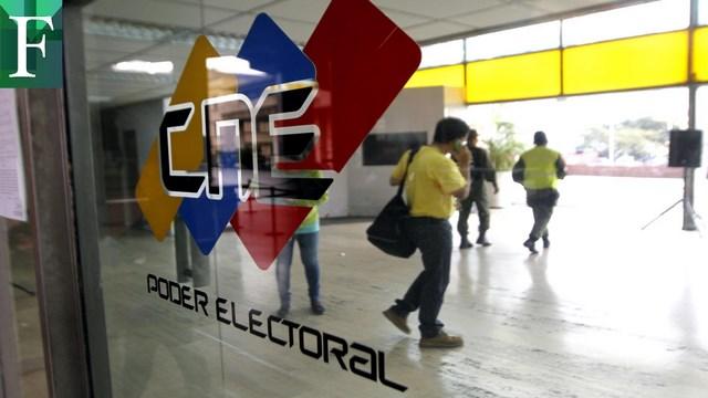 Régimen quiere quitarse de encima a la oposición liderada por Guaidó