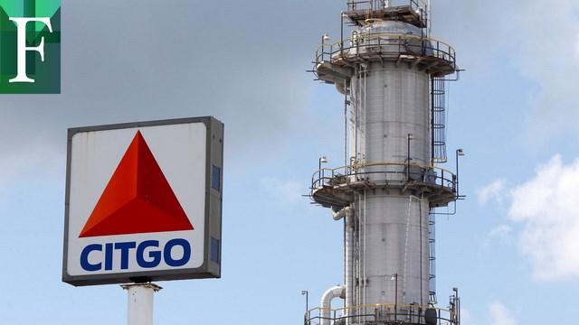 Juez autorizó venta de acciones de Citgo como pago a Crystallex