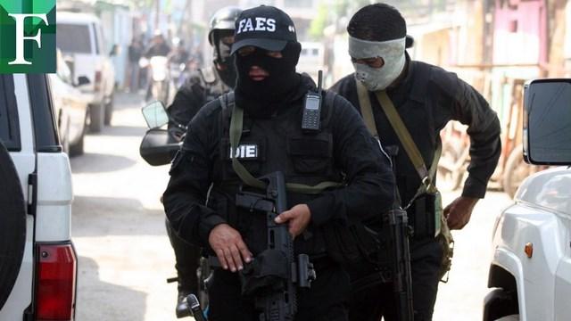 Acusan a las Faes de ejecutar al director de seguridad de Ministerio de Servicio Penitenciario
