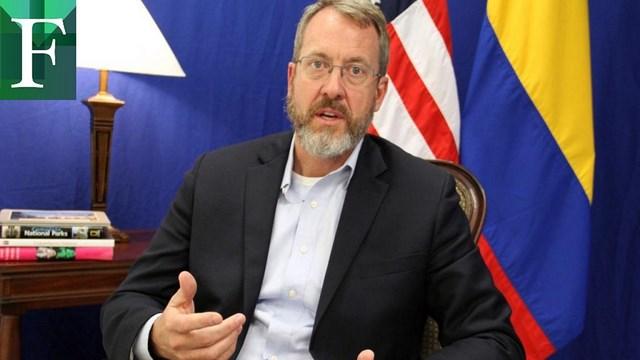 Washington prepara sanciones contra designados del TSJ y políticos traidores