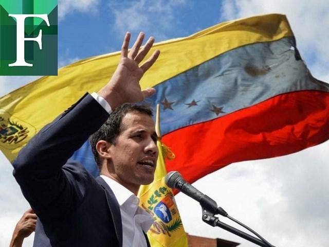 Bolivia invitó a Juan Guaidó a la toma de posesión de Luis Arce