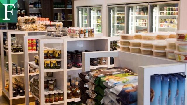 "Envío de alimentos a Venezuela por parte de Irán: ""Nada es gratis"""