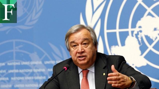 ONU confiesa capacidad «limitada» para ayudar a Venezuela
