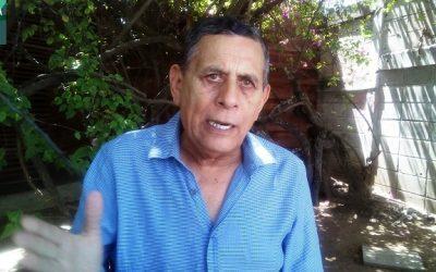 Hugo Maestre renunció al Movimiento Republicano para apoyar a Guaidó