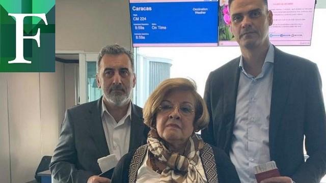 Régimen pidió a Copa Airlines impedir abordaje de delegación CIDH a Venezuela