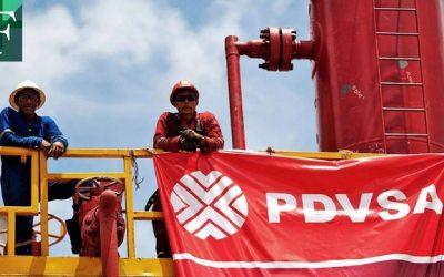 Venezuela renegocia con China por caída de precios del petróleo