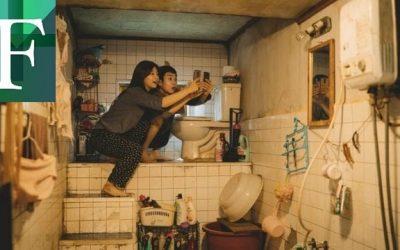 Parasite: una comedia negra sobre la pobreza y la desigualdad