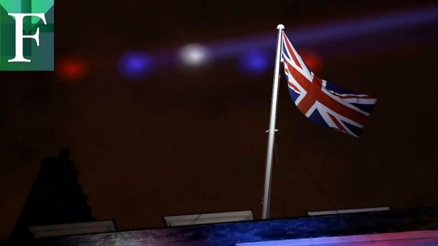 UE y el Reino Unido chocan sobre su futura relación comercial