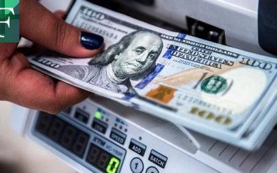 Dólar paralelo inició la semana a la baja: así se cotiza para este lunes